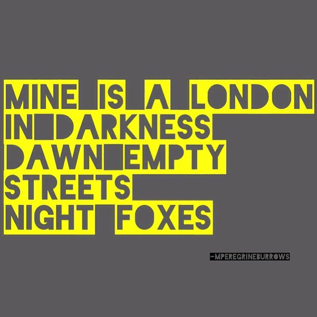 NightFoxes