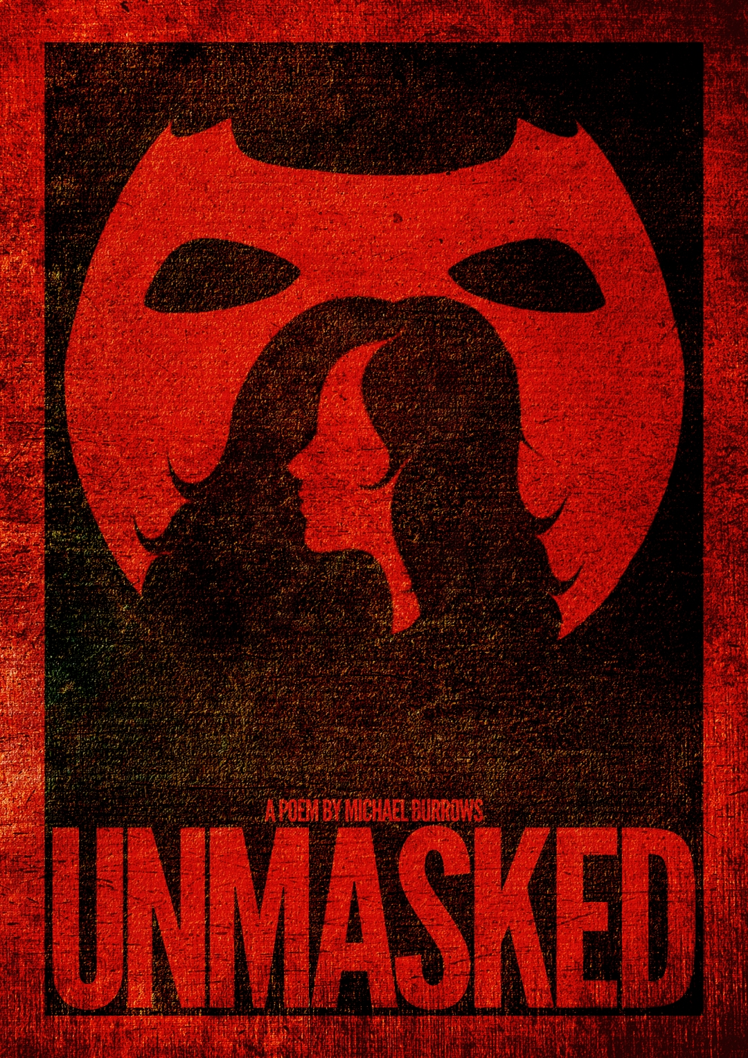 Unmasked_Title Page